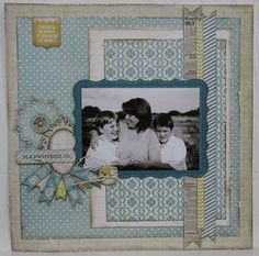 My Mind's Eye The Sweetest Thing  www.scrapbookcentral-ab.com