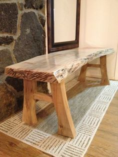 DIY furniture 25 Handmade Wooden Furniture Ideas And Designs - Page 15 of 25 - Home & Garden Sphere