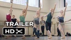 Ballet 422 Official Trailer 1 (2014) - Documentary HD! AH! CHILLS!