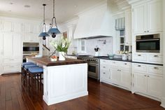 Harbor Springs Summer Home « Tom Stringer Design Partners