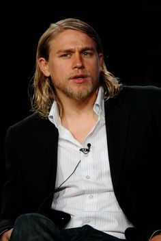 Charlie Hunnam Photo - Summer TCA Tour - Day 11