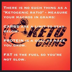 Carbs are a limit, protein is a target, and fat is for satiety and to fill up the rest of your calories.