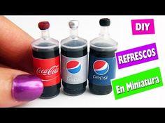 DIY   Cómo Hacer Patines Para Muñecas - manualidades para Muñecas - manualidadesconninos - YouTube