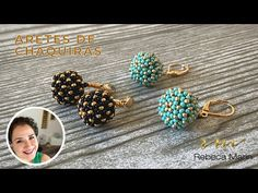 Crochet Beaded Bracelets, Seed Bead Bracelets, Diy Necklace Making, Jewelry Making, Bead Jewellery, Beaded Jewelry, Beaded Earrings, Stud Earrings, Ribbon Embroidery Tutorial