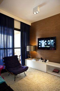 Apartament de 45 metri patrati proiectat de Mauricio Karam 4