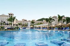 Hotel Riu Guanacaste – Hotel in Guanacaste – Hotel in Costa Rica - RIU Hotels & Resorts  -- enjoyed our family vacation here 2 years ago!
