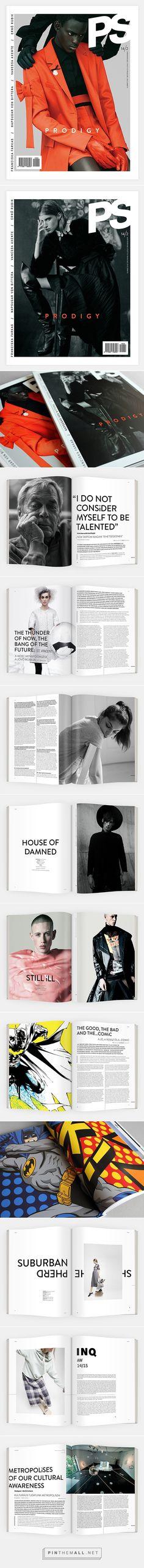 PS magazine - 14/2 by José Simon