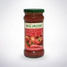 Real Organic Barbecue Sauce