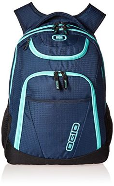 Buy Arctic Cat Ogio Tribune Backpack Black   Green Laptop Bag Pack New OEM  at online store. Enjoying Camping c7a7ee49794cc