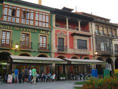 Aviles, Spain