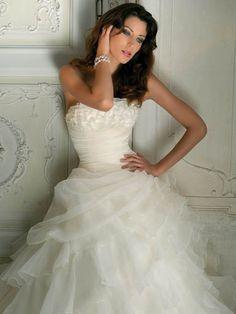 Demetrios Dresses <3