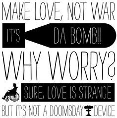 """Strangelove"" (veer.com)"