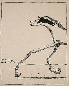 Matticchio - Horse with no name