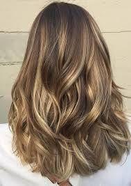 Resultado de imagem para Quotes Lodge High Contrast Balayage-Mid Length Hairstyles