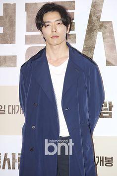 [bnt포토s] '의리로 뭉쳤다' 백성현-이하나-김재욱, 응원의 목소리가 들리니?