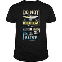 I Love Quote by Elbert Hubbard TShirt T shirts