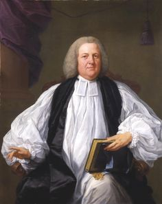 YORAG : 1380 Portrait of Robert Hay Drummond Soldi, Andrea 1703 AD - 1771 AD