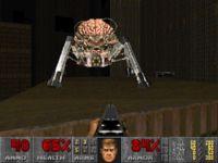 SpiderMasterMind - DOOM 2