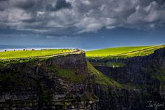 Cliffs of Moher - null Cliffs Of Moher, Landscapes, Mountains, Nature, Travel, Paisajes, Viajes, Naturaleza, Destinations