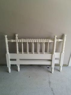 1940u0027s jenny lind twin bed frame - Jenny Lind Twin Bed
