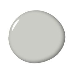 """Stonington Gray, Benjamin Moore. """"I've found that this hue looks pure and fresh at any time of day or in any type of space. It's not too dark, not too light…it's just right."""" – Caitlin Murray"""