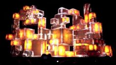 Amon Tobin Awesome Video Mapping on Vimeo