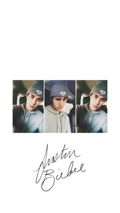 Justin Bieber lockscreen wallpaper