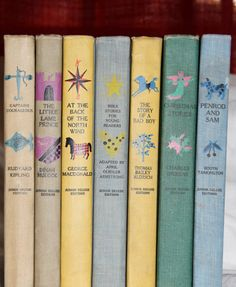 I had all of this series.  It was a book club, and I got a new one about once a month.  Wish I still had them.