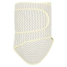 Miracle Blanket Chevron Baby Swaddle