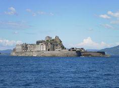 GUNKAN ISLAND CRUISE :https://linkszip.jp/blog/gunkan-island-cruise/