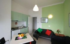 One bedroom flat (BILO), up to 4 people