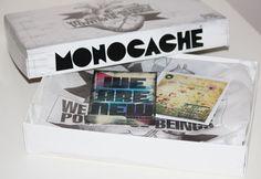 Monocache özellikle grafikleriyle benzerlerinden çok farklı.