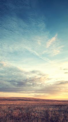 Dramatic Sky Badlands #iPhone 5 #Wallpaper