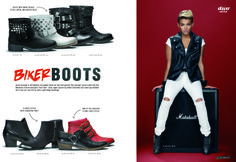 dna shoes - 13V - Magasin feat. Alexandra Joner