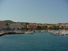 Beautiful LaMaddalena, Sardinia