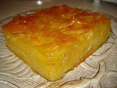 Embelsire me Portokalle - Gatime te Ndryshme Greek Sweets, Greek Desserts, Greek Recipes, Food Network Recipes, Cooking Recipes, The Kitchen Food Network, Greece Food, Desserts With Biscuits, Life Kitchen