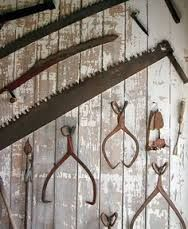 Decorating With Horse Harness Antique Primitive Farm