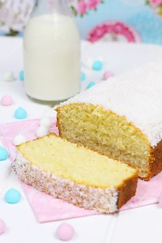 Cake Recipes, Dessert Recipes, Un Cake, Food Festival, Homemade Cakes, Sin Gluten, Carrot Cake, Healthy Desserts, Vanilla Cake