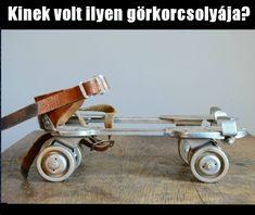 Életmód cikkek : Régi emlékek Cannon, Wooden Toys, Van, Budapest, Hungary, Wood Toys, Canon, Woodworking Toys, Vans