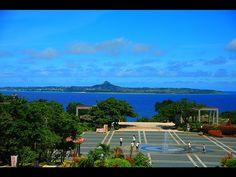 Ocean Expo Park, Motobu, Okinawa