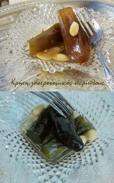 Είναι η εποχή του!   Τα γλυκά του κουταλιού είναι από τα πιο χαρακτηριστικά παρασκευάσματα της ελληνικής κουζίνας. Για τη δημιουργία τους επιστρατεύονται όχι μόνο φρούτα, αλλά και λαχανικά και διάφοροι καρποί νωποί και ξηροί. Καρότο, κολοκύθα, ντοματάκια, μελιτζανάκια, ακόμη και ελιές γίνονται γλυκό του κουταλιού.    …