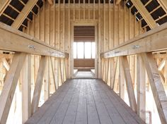 Gallery - Reception Hut / BLIPSZ + Atelier F.K.M. - 7