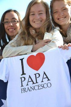 Qué dijo el Papa Francisco en la JMJ Río 2013 ? (Video resumen)