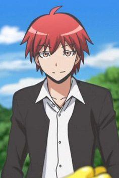 Assassination Classroom Characters   Ansatsu Kyoushitsu - Assassination Classroom - Le blog d'une bande de ...