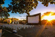 Cinearte Sarau -Medina- MG ©Athos Souza