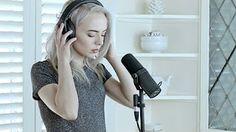 Madilyn Bailey - YouTube