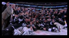 LA Kings-2012 Stanley Cup Champions (vs NJ Devils)