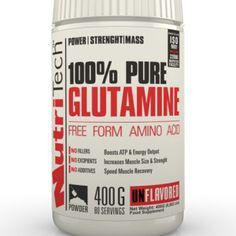 glutamina 400-g