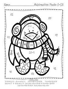 Printables Penguin Worksheets penguin math worksheets 2nd grade activities for worksheet 1000 images about education on pinterest money games worksheets