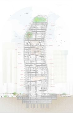 eduardo camarena proposes a connected vertical city for são paulo